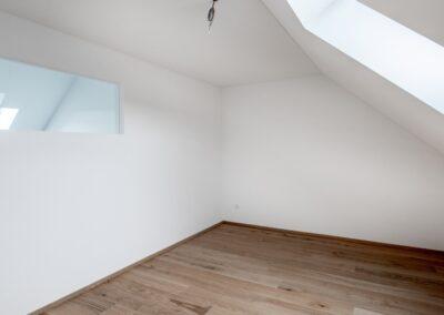 Zimmer Mehrfamilienhaus Stampfli Wicki AG